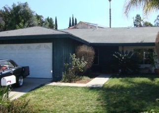 Pre Foreclosure in Diamond Bar 91765 HOSS ST - Property ID: 1124854919