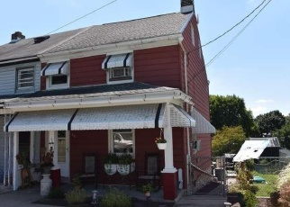 Pre Foreclosure in Womelsdorf 19567 E FRANKLIN ST - Property ID: 1124980160
