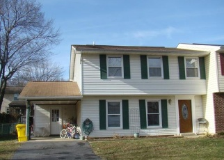 Pre Foreclosure in Gambrills 21054 MAYTIME DR - Property ID: 1124989812