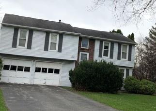 Pre Foreclosure in West Henrietta 14586 WINTERBERRY LOOP - Property ID: 1125022657