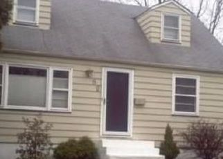 Pre Foreclosure in Morristown 07960 HILLAIRY AVE - Property ID: 1125081786