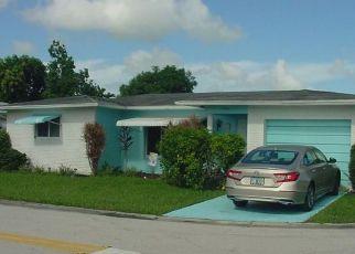 Pre Foreclosure in Pompano Beach 33063 NW 67TH TER - Property ID: 1125225434
