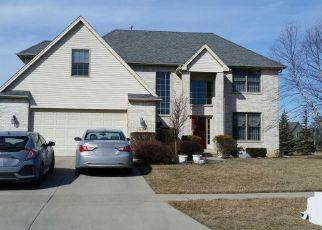 Pre Foreclosure in Sylvania 43560 MAPLE CREEK BLVD - Property ID: 1125582829