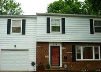 Pre Foreclosure in Akron 44313 CLIFFSIDE DR - Property ID: 1125733486