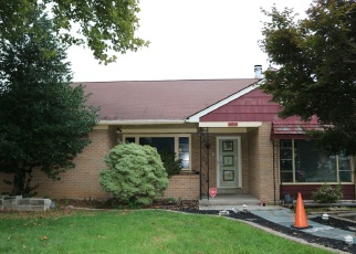 Pre Foreclosure in Reading 19608 GRANDVIEW BLVD - Property ID: 1126029556