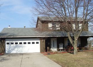 Pre Foreclosure in Bluffton 46714 BRIARCREST PL - Property ID: 1126181533