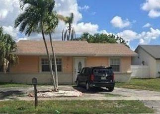 Pre Foreclosure in Pompano Beach 33068 SW 8TH CT - Property ID: 1126281835