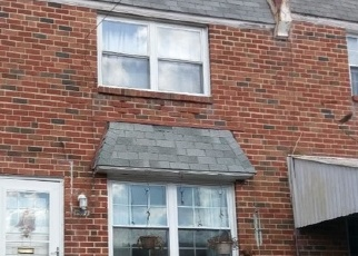 Pre Foreclosure in Ambler 19002 SOUTHERN AVE - Property ID: 1126325180