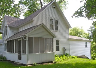 Pre Foreclosure in Sioux Rapids 50585 7TH ST - Property ID: 1126422864