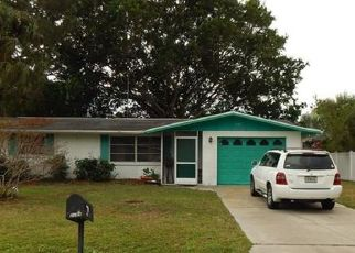 Pre Foreclosure in Venice 34293 TANAGER RD - Property ID: 1126648409