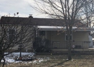 Pre Foreclosure in Dayton 45410 PELL DR - Property ID: 1126698785