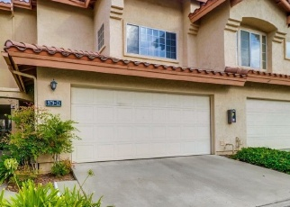 Pre Foreclosure in Chula Vista 91915 PALM VALLEY CIR - Property ID: 1126848116