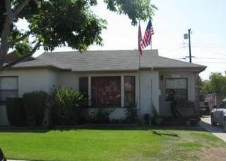Pre Foreclosure in Compton 90222 S EVERS AVE - Property ID: 1127359234