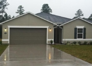 Pre Foreclosure in Yulee 32097 TIMBERCREEK BLVD - Property ID: 1127948311