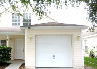 Pre Foreclosure in Lutz 33549 SAINT THOMAS CIR - Property ID: 1128268475