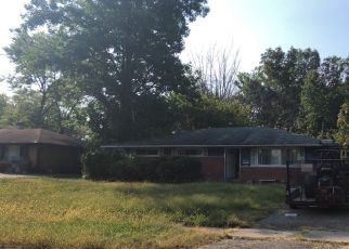 Pre Foreclosure in Cincinnati 45231 NEPTUNE DR - Property ID: 1128465119