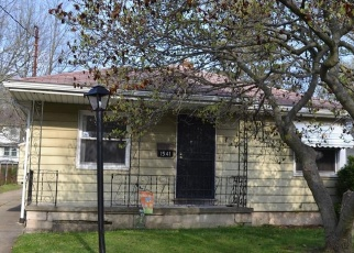 Pre Foreclosure in Akron 44307 TYLER ST - Property ID: 1128523375