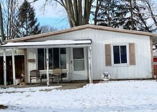 Pre Foreclosure in Maumee 43537 HUGO ST - Property ID: 1128558864