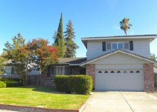 Pre Foreclosure in Stockton 95207 DORCHESTER CT - Property ID: 1128589960