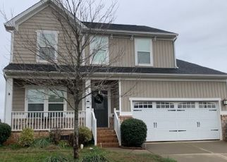 Pre Foreclosure in Kannapolis 28081 BREDEN ST - Property ID: 1128768204