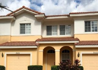 Pre Foreclosure in Boynton Beach 33437 BRIELLA DR - Property ID: 1129221957