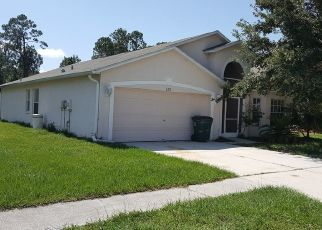 Pre Foreclosure in Wesley Chapel 33545 OPEN PASTURE CT - Property ID: 1129243407