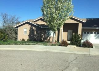 Pre Foreclosure in Templeton 93465 VENTANA DEL ROBLES - Property ID: 1129461517