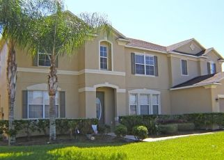 Pre Foreclosure in Winter Garden 34787 FIRST CAPE CORAL DR - Property ID: 1129489998
