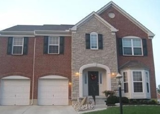Pre Foreclosure in Miamisburg 45342 SIERRA RIDGE DR - Property ID: 1129529853