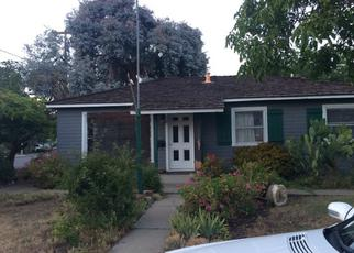 Pre Foreclosure in Palo Alto 94306 MONROE DR - Property ID: 1129751458