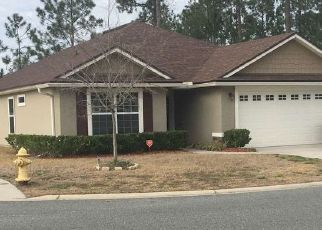 Pre Foreclosure in Yulee 32097 VEGAS BLVD - Property ID: 1129978771