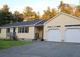 Pre Foreclosure in Vassalboro 04989 BOG RD - Property ID: 1130159652