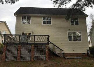 Pre Foreclosure in Spring Lake 28390 LONDON WAY - Property ID: 1130208257