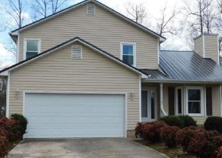 Pre Foreclosure in Greensboro 27406 ZORNBROOK DR - Property ID: 1130295866