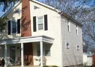 Pre Foreclosure in Columbus 43204 BINNS BLVD - Property ID: 1130382128