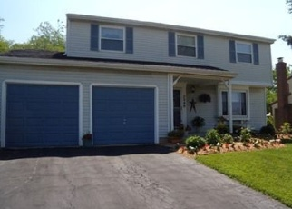Pre Foreclosure in Reynoldsburg 43068 BELLTREE DR - Property ID: 1130387392