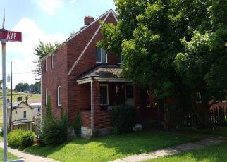 Pre Foreclosure in Homestead 15120 E 21ST AVE - Property ID: 1130569594