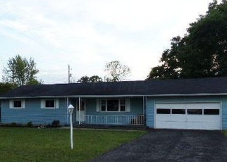 Pre Foreclosure in Orient 43146 PARK DR - Property ID: 1130607698