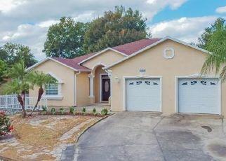 Pre Foreclosure in Tampa 33615 MOHR LOOP - Property ID: 1130661569