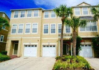 Pre Foreclosure in Tampa 33611 BAYSHORE POINTE DR - Property ID: 1130805219
