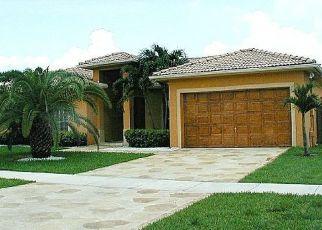 Pre Foreclosure in Miami 33196 SW 144TH ST - Property ID: 1130836312