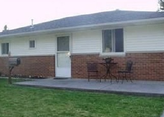 Pre Foreclosure in Hilliard 43026 WYANDOT PL - Property ID: 1130843769