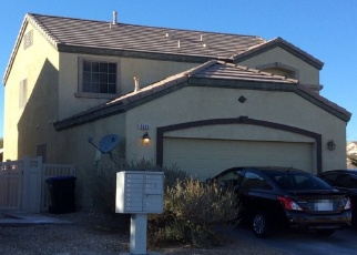 Pre Foreclosure in North Las Vegas 89081 LAWRENCE ST - Property ID: 1131017196