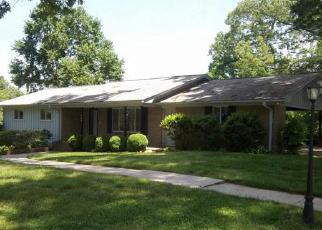 Pre Foreclosure in Salisbury 28147 SPRUCE DR - Property ID: 1131086854