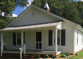 Pre Foreclosure in Davidson 28036 ARCHER RD - Property ID: 1131115301