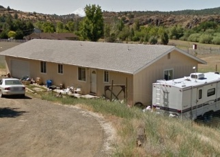 Pre Foreclosure in Hornbrook 96044 COPCO RD - Property ID: 1131163483