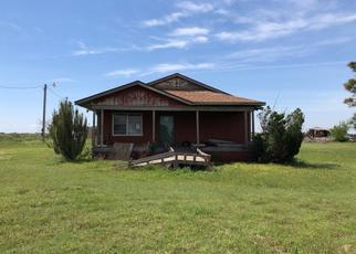 Pre Foreclosure in Altus 73521 E COUNTY ROAD 158 - Property ID: 1131400881