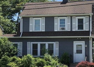 Pre Foreclosure in Morristown 07960 E HANOVER AVE - Property ID: 1131448162