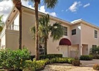 Pre Foreclosure in Boca Raton 33496 LAKE CATALINA DR - Property ID: 1131461753
