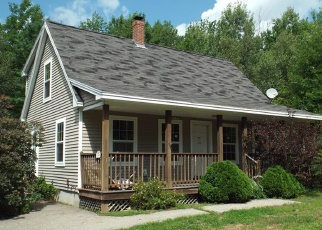 Pre Foreclosure in Limington 04049 STONECREST DR - Property ID: 1131464371
